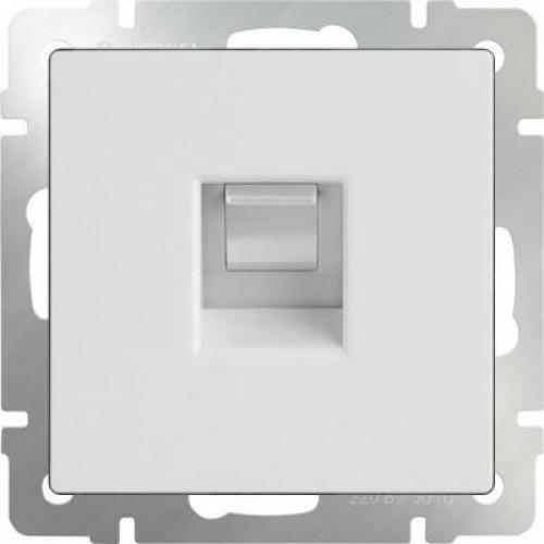 Розетка Ethernet RJ-45 (белая) / WL01-RJ-45 a028833