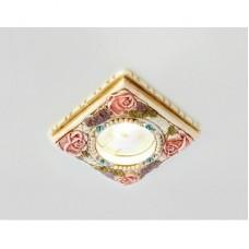 Светильник D4450 PI розовый гипс *D4450PI
