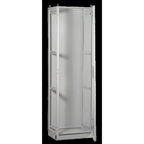 Шкаф напольный цельносварной ВРУ-1 18.80.60 IP31 TITAN YKM1-C3-1886-31