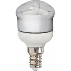 Лампа энергосберегающая ELR60 зеркальная R50 (T2) 11W E14 2700K 04027