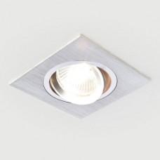 Светильник A601 AL алюминий MR16 A601AL