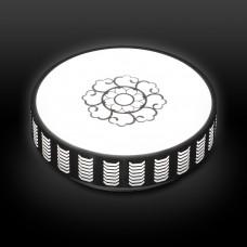 Светильник Настенно Потолочный LED Brixoll 24w 1800lm 4000K ip 20 013 SVT-24W-013