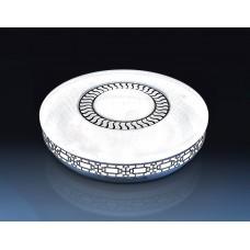 Светильник Настенно Потолочный LED Brixoll 24w 1800lm 4000K ip 20 015 SVT-24W-015