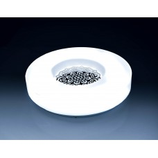 Светильник Настенно Потолочный LED Brixoll 24w 1800lm 4000K ip 20 016 SVT-24W-016