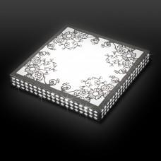 Светильник Настенно Потолочный LED Brixoll 24w 1800lm 4000K ip 20 018 SVT-24W-018