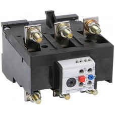 Реле РТИ-5376 электротепловое 150-180А ИЭК DRT50-0150-0180