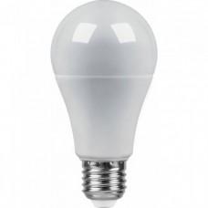 Лампа светодиодная SBA6525 25W 230V E27 4000K 55088