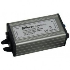 LB0001 Трансформатор для светодиодного чипа 6W AC(100-264V), DC(5-20V) (драйвер) для арт.27988 21048