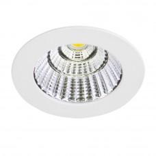 212416 Светильник SOFFI 11 LED 7W БЕЛЫЙ 3000К 212416