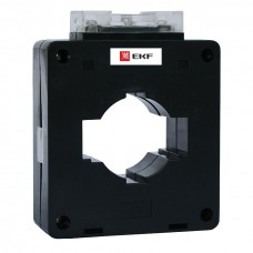 Трансформатор тока ТТЭ-60-800/5А класс точности 0,5 EKF PROxima tte-60-800