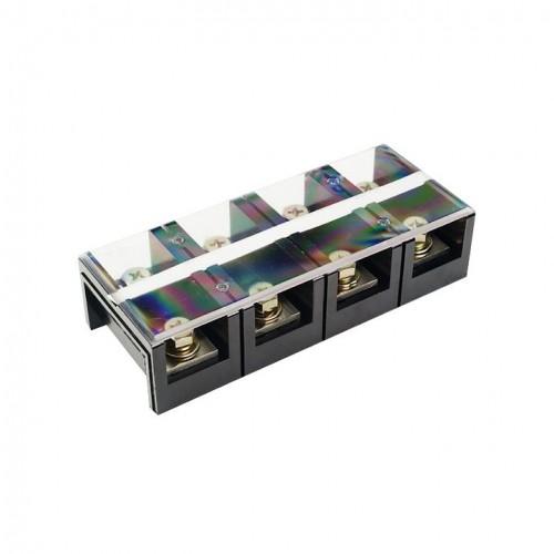Терминал клеммный TC-1003 до 35 мм2 100A 3 клеммных пар EKF PROxima tc-1003