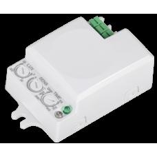 Датчик движения ДД-МВ 401 белый, 500Вт, 360 гр.,8М,IP20,IEK LDD11-401MB-500-001