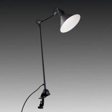 765927 (MТ1201802-1Е) Настольная лампа LOFT 1х40W E14 ЧЕРНЫЙ (в комплекте), шт 765927