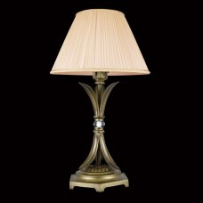 783911 (ST1151/1) Настольная лампа ANTIQUE 1х40W E27 БРОНЗА (в комплекте), шт 783911