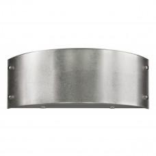 803524 (MB14030002-2В) Бра CUPOLA 2х40W E14 Silver (в комплекте), шт 803524