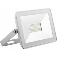 SFL90-30 Прожектор 2835SMD 30W 6400K  AC220V/50Hz IP65, белый в компактном корпусе, 185*131*40 мм 55072