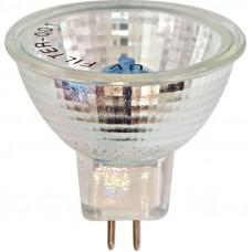 Лампа галогенная HB8 50W 230V JCDR/G5.3 супер белая (super white blue) 02166