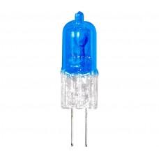 Лампа галогенная HB2 35W 12V JC/G4.0 супер белая (super white blue) 02063