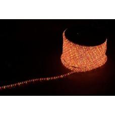 Дюралайт  LДюралайт  LED 3WAY 11,5х17,5мм синий-красный (72 led/m) квадратный 26210