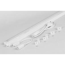 CAB2B 30W T4 с выкл. белый, с сетевым и соед. шнурами (комплект) 800*43*18мм 10224