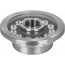 LL-891 Светодиодный прожектор подводный, D190*H75, IP68 12W AC24V 6400K 32170