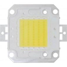 LB-1150, светодиодный чип, 50W RGB 25-27V 350МА угол обзора 120 (кристалл 35*0,024) 25415