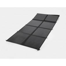 PS0208 Портативная солнечная панель 100W для заряда аккумуляторной батареи ВЫСЫЛАТЬ ИНСТРУКЦИЮ! 32195