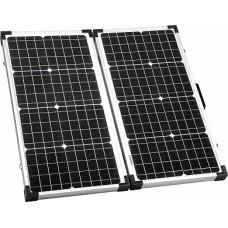 PS0301 Солнечная панель 60W для заряда аккумуляторной батареи, ВЫСЫЛАТЬ ИНСТРУКЦИЮ! 32197