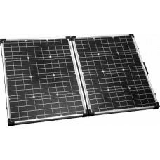 PS0302 Солнечная панель 100W для заряда аккумуляторной батареи, ВЫСЫЛАТЬ ИНСТРУКЦИЮ! 32198