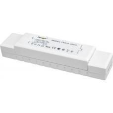 Трансформатор электр.(3 вида защиты) 200W 217*38*47мм/ TRA16 21014
