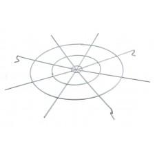 Решетка к светильнику РСП/НСП/ЖСП мод. 07, 17 *4110