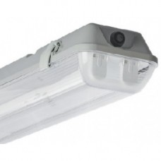 Светильник люминесцентный ЛСП 14-2х18-001 IP65 СР *3897