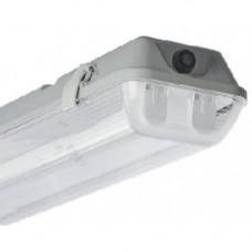 Светильник люминесцентный ЛСП 14-2х36-001 IP65 СР *3893