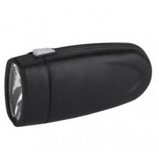 TBP1L Фонарь Трофи 1*LED, пластик, 2xAA, полиб (25/300/3600) Б0026320
