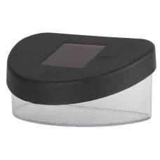 SL-PL8-MNT1 ЭРА Садовый светильник на солнечной батарее, пластик, черный, 5,5 см (24/960) Б0018819