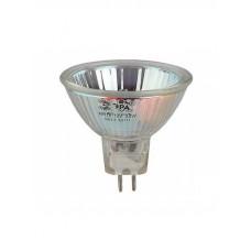 Лампа галогенная ЭРА GU5.3-JCDR (MR16) -75W-230V-Cl C0027366