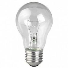 Лампа ЭРА А50 60Вт 230-240V Е27 лон, прозр. в  гофре, Б 230-60-4 Б0017693