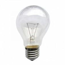 Лампа ЭРА ДШ (А45) 40Вт 230V E27 шарик, прозр. в цветной гофре Б0017701