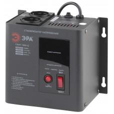 СННТ-1000-Ц ЭРА Стабилизатор напряжения настенный, ц.д., 140-260В/220/В, 1000ВА (4/72) Б0020166
