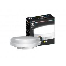 Лампа LED GX53-PR 12W 4200K (100W) 175-250V 253124