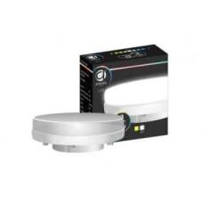 Светодиодная лампа Лампа LED GX53-PR 9W 4200K (75W) 175-250V 253094
