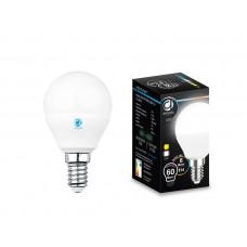 Светодиодная лампа LED B45-PR 6W E14 4200K (60W) 204014