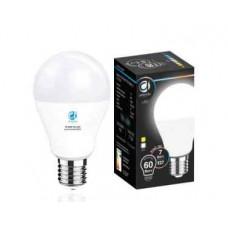 Светодиодная лампа LED B45-PR 6W E27 3000K (60W) 204127