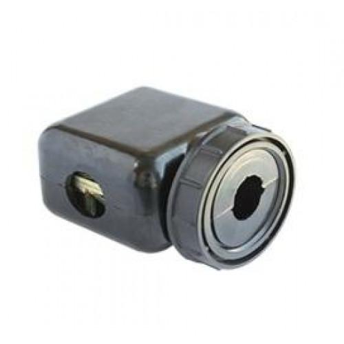 Зажим ответвительный У-731М (4-10/1,5-10 мм?) IP20 IEK UKZ-ZO-731M