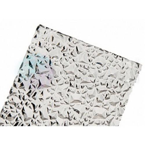 Рассеиватель для 1195*100 колотый лед (1189*96 мм) V2-A0-CI00-00.2.0016.20