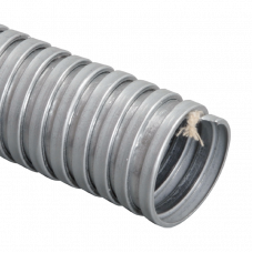 Металлорукав Р3-ЦХ-12 (100 м) ИЭК CM10-12-100