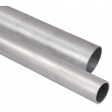 Труба стальная ненарезная d16мм CTR11-HDZ-NN-016-3