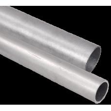 Труба стальная ненарезная d25мм CTR11-HDZ-NN-025-3