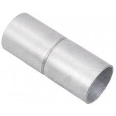 Муфта безрезьбовая металл оцинкованная d63 мм CTA11-M-HDZ-NN-063