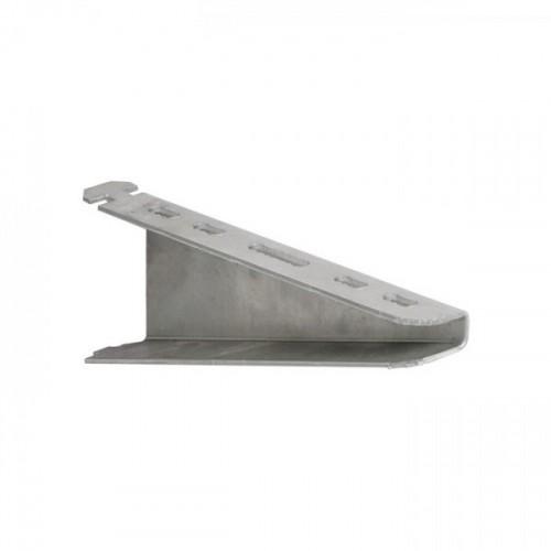 Кронштейн замковый осн.100 мм. CLP1CL-100-1